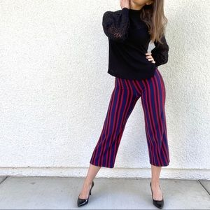 Urban Outfitters silence noise striped pants
